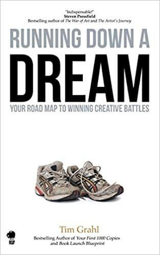 Running Down A Dream - Running Down A Dream - Tim Grahl