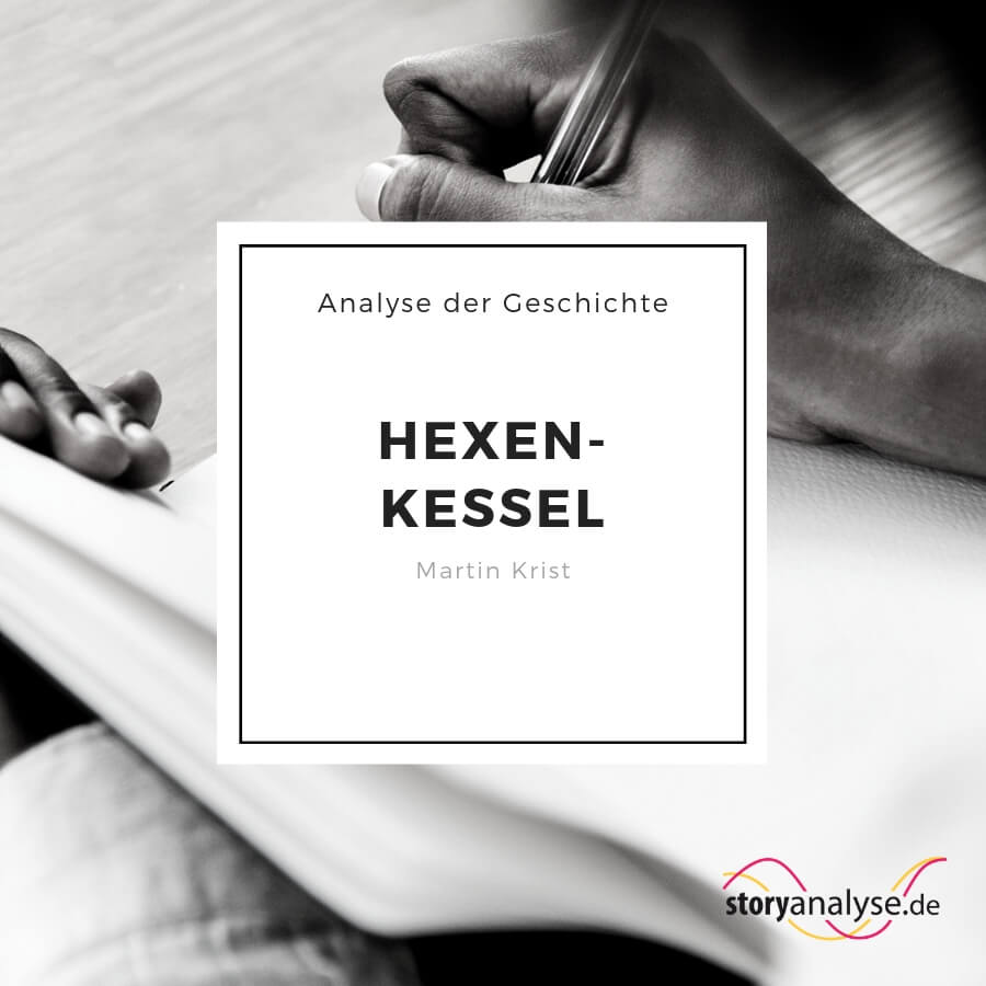 Freak City: Hexenkessel – Analyse des Kurzromans