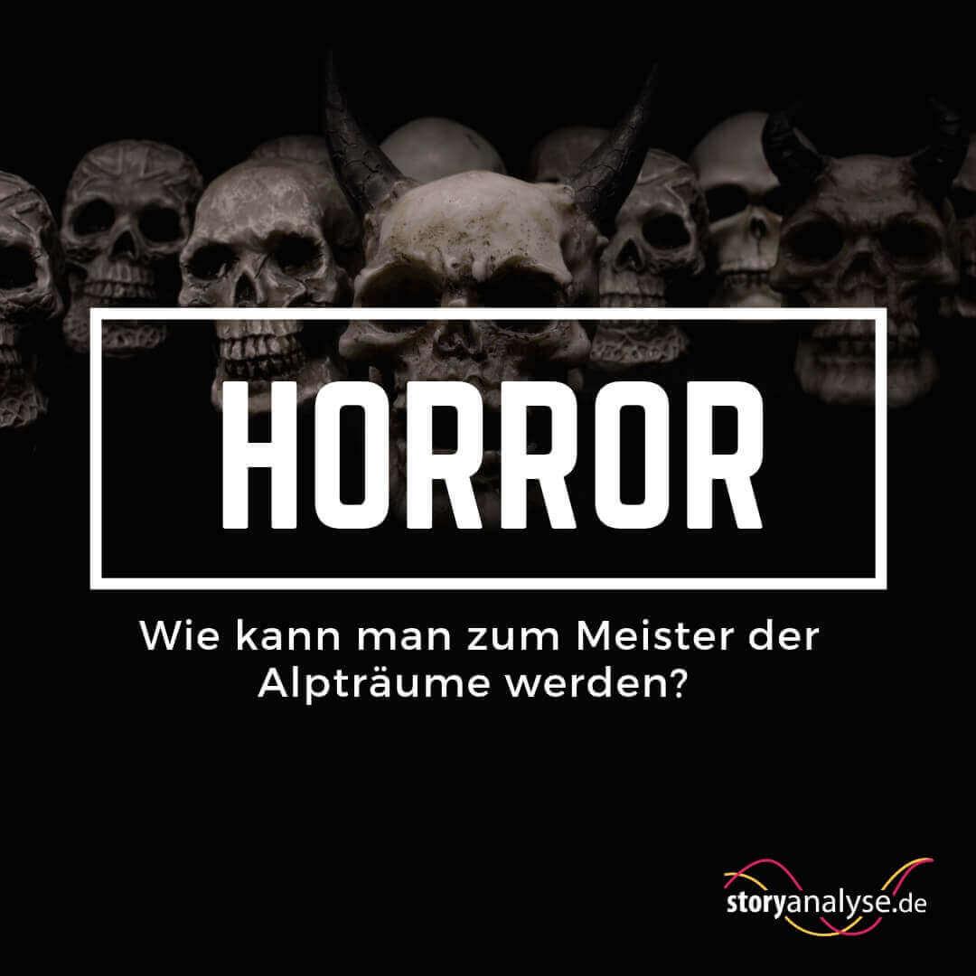 Horror Der Ultimative Leitfaden 55 Tipps Pdf